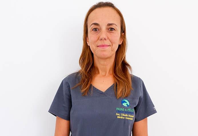 Cláudia Florêncio