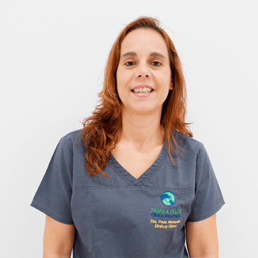 Paula Madureira